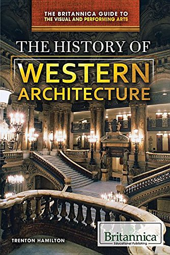 9781680480887: The History of Western Architecture