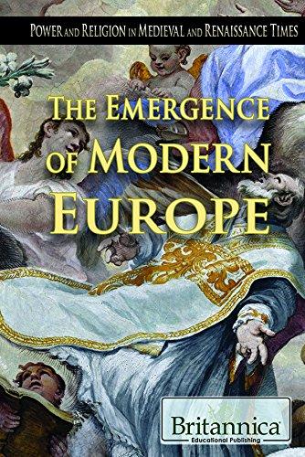 The Emergence of Modern Europe: Kelly Roscoe