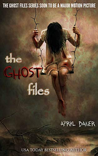 9781680580594: The Ghost Files (Volume 1)