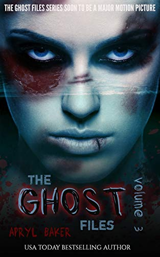 9781680580617: The Ghost Files 3 (Volume 3)