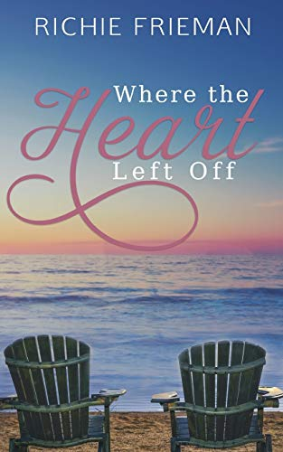 9781680581249: Where The Heart Left Off
