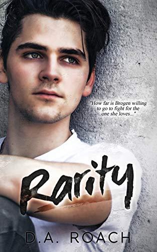 Rarity: D.A. Roach