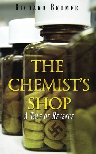 The Chemist's Shop: Richard Brumer