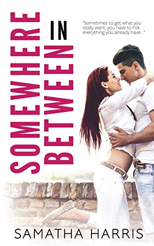 9781680583519: Somewhere In Between (Madison Square) (Volume 1)