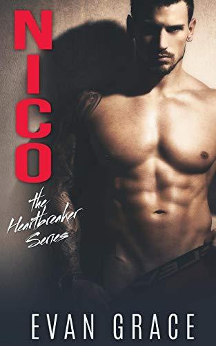 9781680583755: Nico (The Heartbreaker Series) (Volume 2)