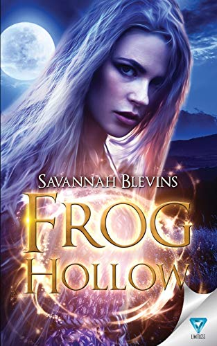 9781680584158: Frog Hollow (Witches of Sanctuary) (Volume 1)