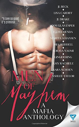 Men of Mayhem: Rachiele, Amy; Hoddell,