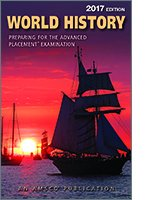 9781680648003: World History: Preparing for the Advanced Placement Examination, Student Edition
