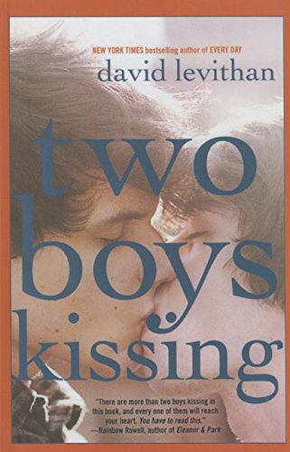 9781680650464: Two Boys Kissing