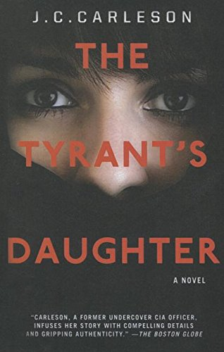 9781680650471: The Tyrant's Daughter