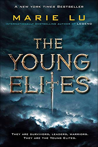 9781680650525: The Young Elites