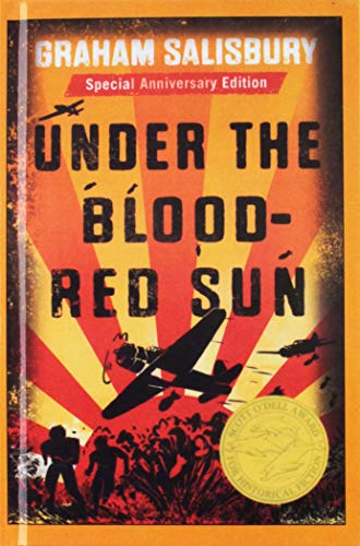9781680650631: Under the Blood-Red Sun (Prisoners of the Empire)