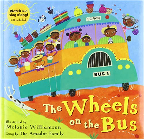 9781680650952: The Wheels on the Bus