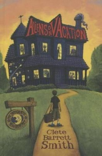 9781680651447: Aliens on Vacation (Intergalactic Bed & Breakfast (Paperback))