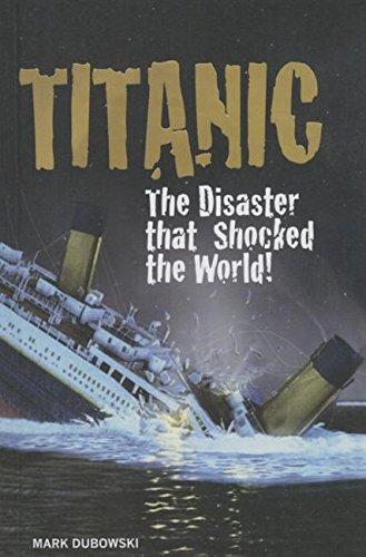 Titanic: Dubowski, Mark