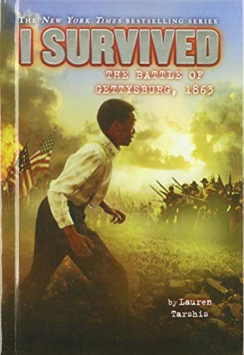 9781680652031: I Survived the Battle of Gettysburg, 1863
