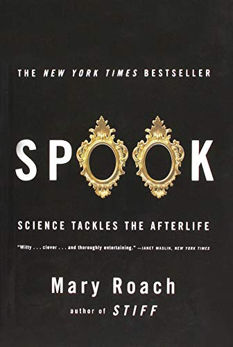 9781680652222: Spook