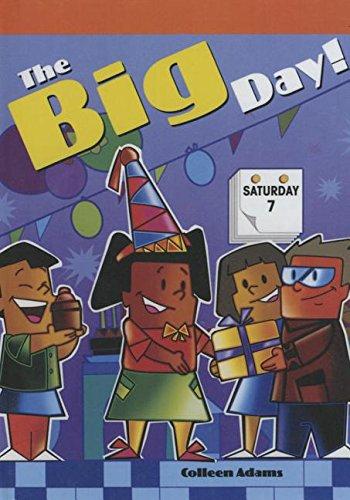 9781680652772: The Big Day (Neighborhood Readers)