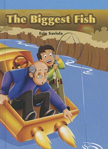 9781680652796: The Biggest Fish (Neighborhood Readers)