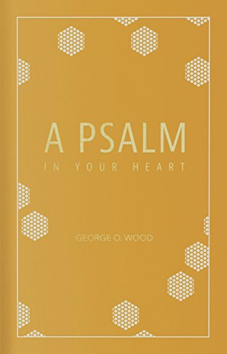 9781680660159: A Psalm in Your Heart