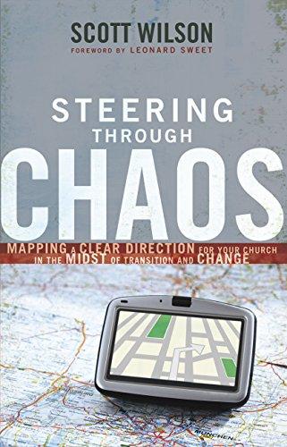 9781680671629: Steering Through Chaos