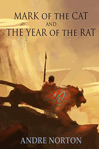 9781680680195: Mark of the Cat and Year of the Rat