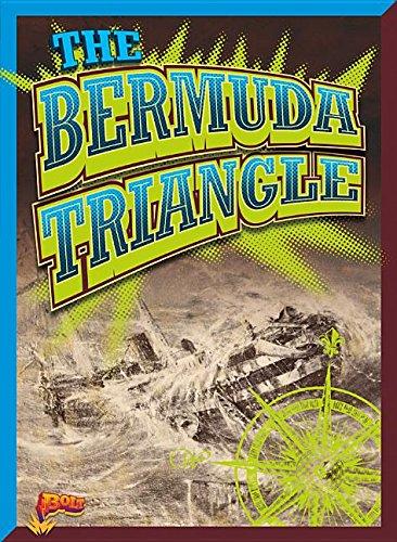 The Bermuda Triangle: Elizabeth Noll