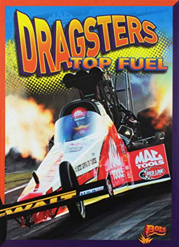 Dragsters Top Fuel: Deanna Caswell
