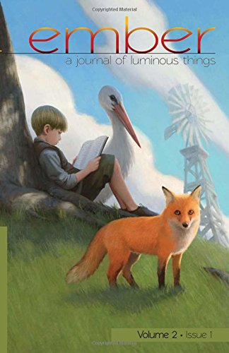 9781680730524: Ember Volume 2 Issue 1 (Fall 2015)