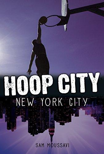 9781680760477: New York City (Hoop City)
