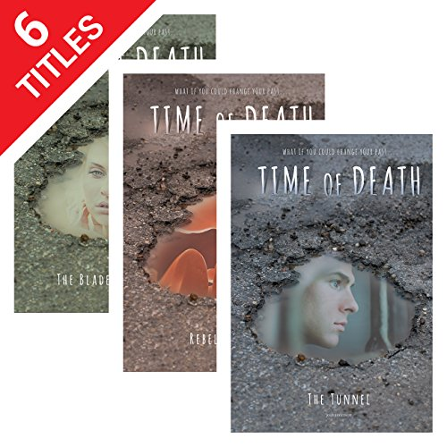 9781680760637: Time of Death