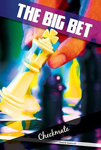 9781680761887: Checkmate #6 (Big Bet)