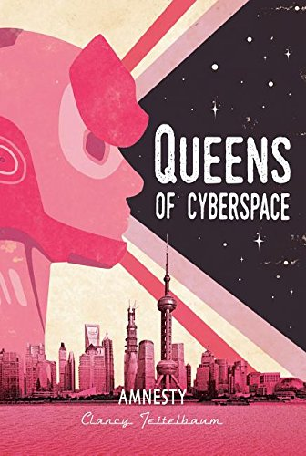 9781680762006: Amnesty #4 (Queens of Cyberspace)