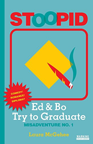 9781680766592: Ed & Bo Try to Graduate