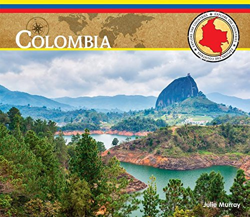 9781680780666: Colombia (Explore the Countries Set 3)