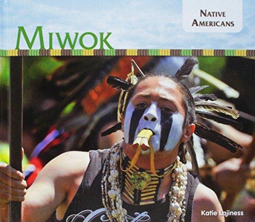 Miwok Native Americans Von Katie Lajiness Big Buddy Books