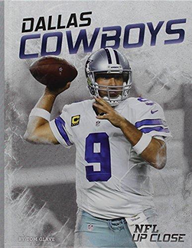 Dallas Cowboys (Library Binding): Tom Glave