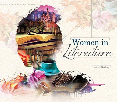 Women in Literature (Library Binding): Alexis Burling