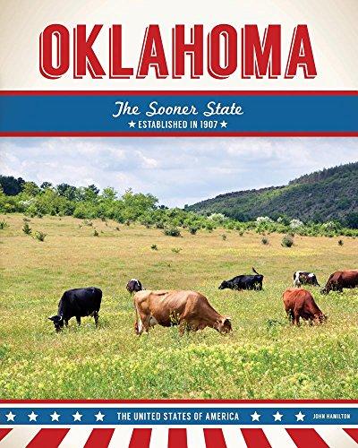 9781680783384: Oklahoma (United States of America)