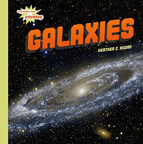 9781680784046: Galaxies (Exploring Our Universe)