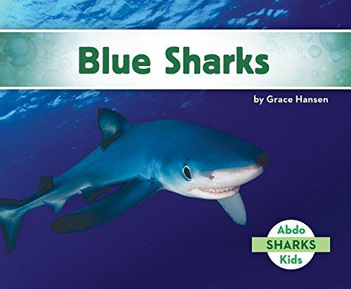9781680801514: Blue Sharks