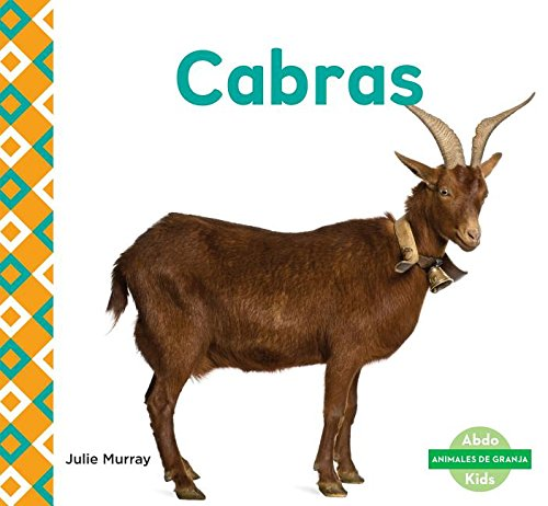 9781680804256: Cabras/ Goats (Farm Animals) (Spanish Edition)
