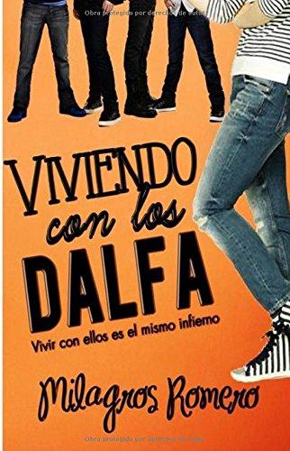 9781680860955: Viviendo con los Dalfa (Spanish Edition)