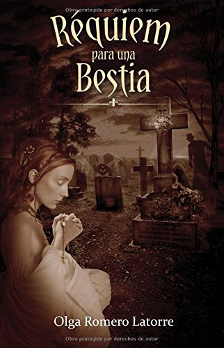 9781680861044: Réquiem para una bestia (Spanish Edition)