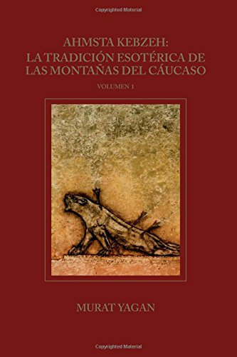 9781680862256: Ahmsta Kebzeh (Spanish Edition)