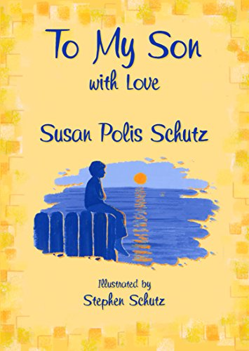"""9781680880748: To My Son with Love, by Susan Polis Schutz