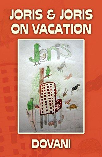9781680901719: Joris & Joris on Vacation
