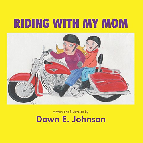9781680904710: Riding With My Mom