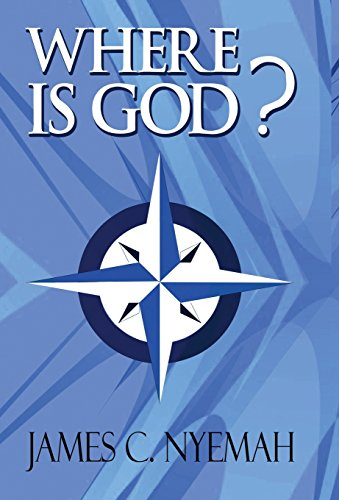 9781680907490: Where Is God?