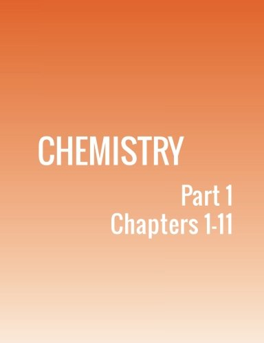 9781680920253: Chemistry: Part 1